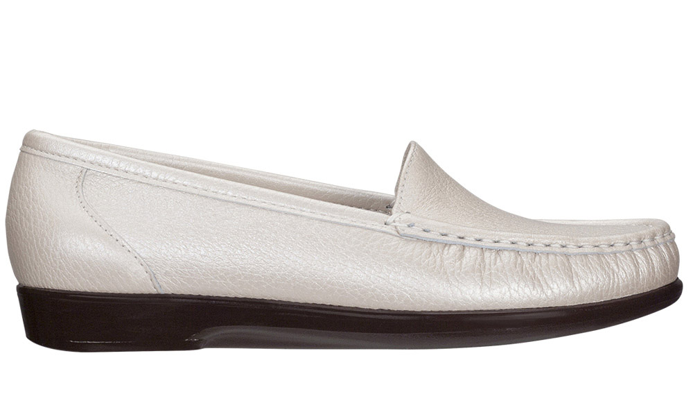 Women's SAS, SAS, Women's Simple Slip on Loafer 3f9bbe