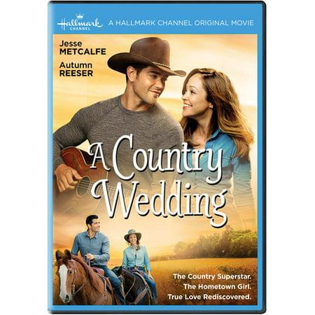 A Country Wedding (DVD)