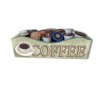 Istilo Lexington Studios 28029 Coffee Horizontal Caddy Food and Beverages [Istilo162754] by GSS