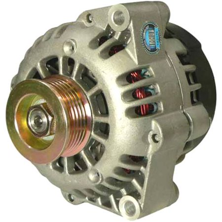 DB Electrical HO-8231-5-160 New Alternator For High Output 160 Amp 4.3L Chevy S10, Blazer 98 99 00 1998 1999 2000, Gmc Jimmy, Sonoma, Isuzu Hombre, Oldsmobile Bravada, Chevrolet Astro Van 00 8231-5