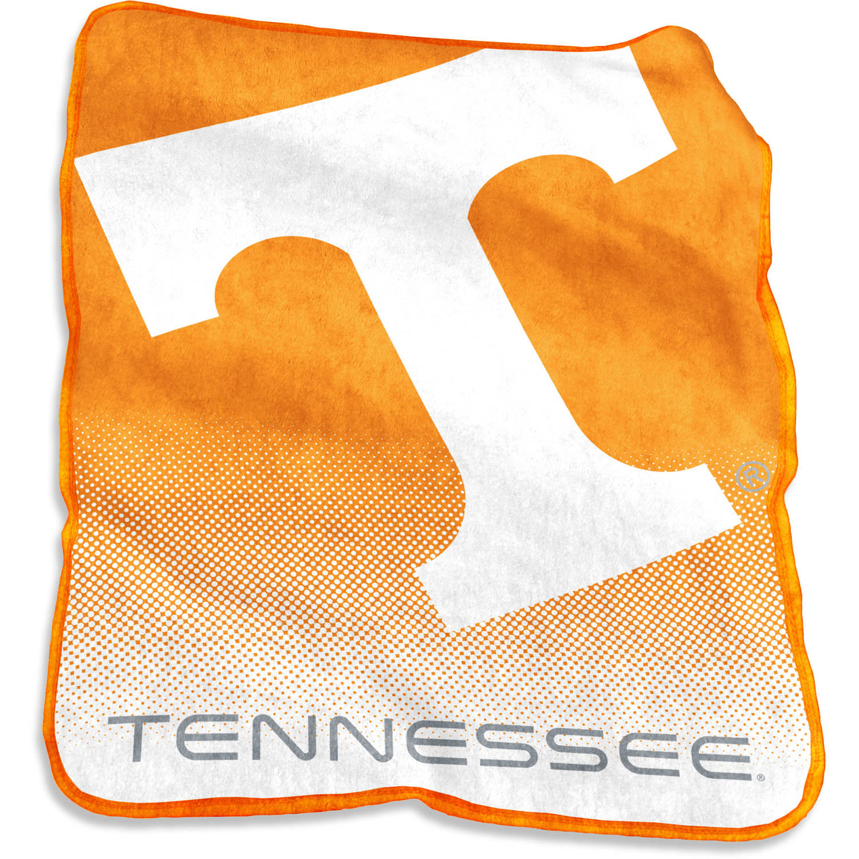 Tennessee Raschel Throw