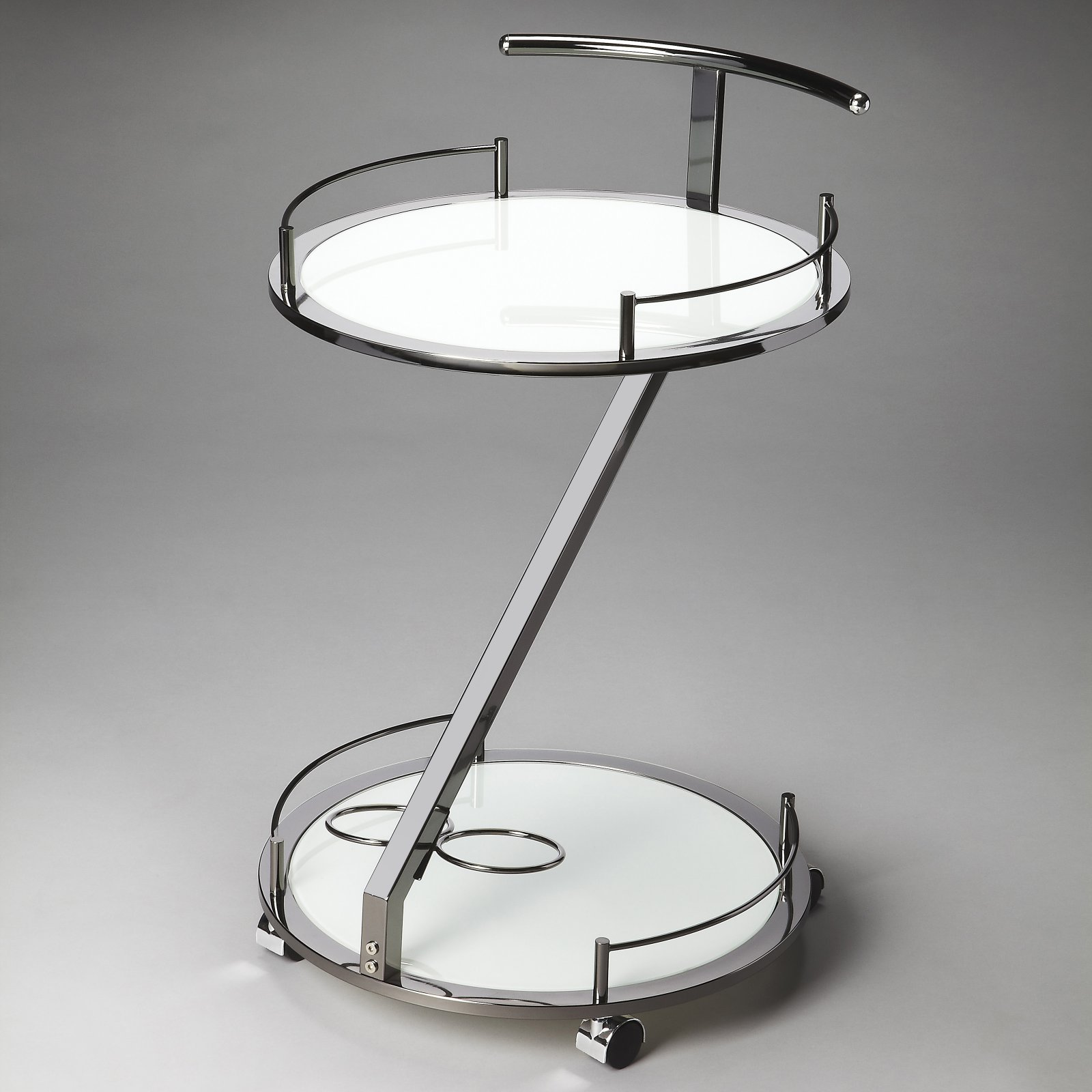 Butler Specialty Butler Loft Gigi Serving Cart by Butler Specialty