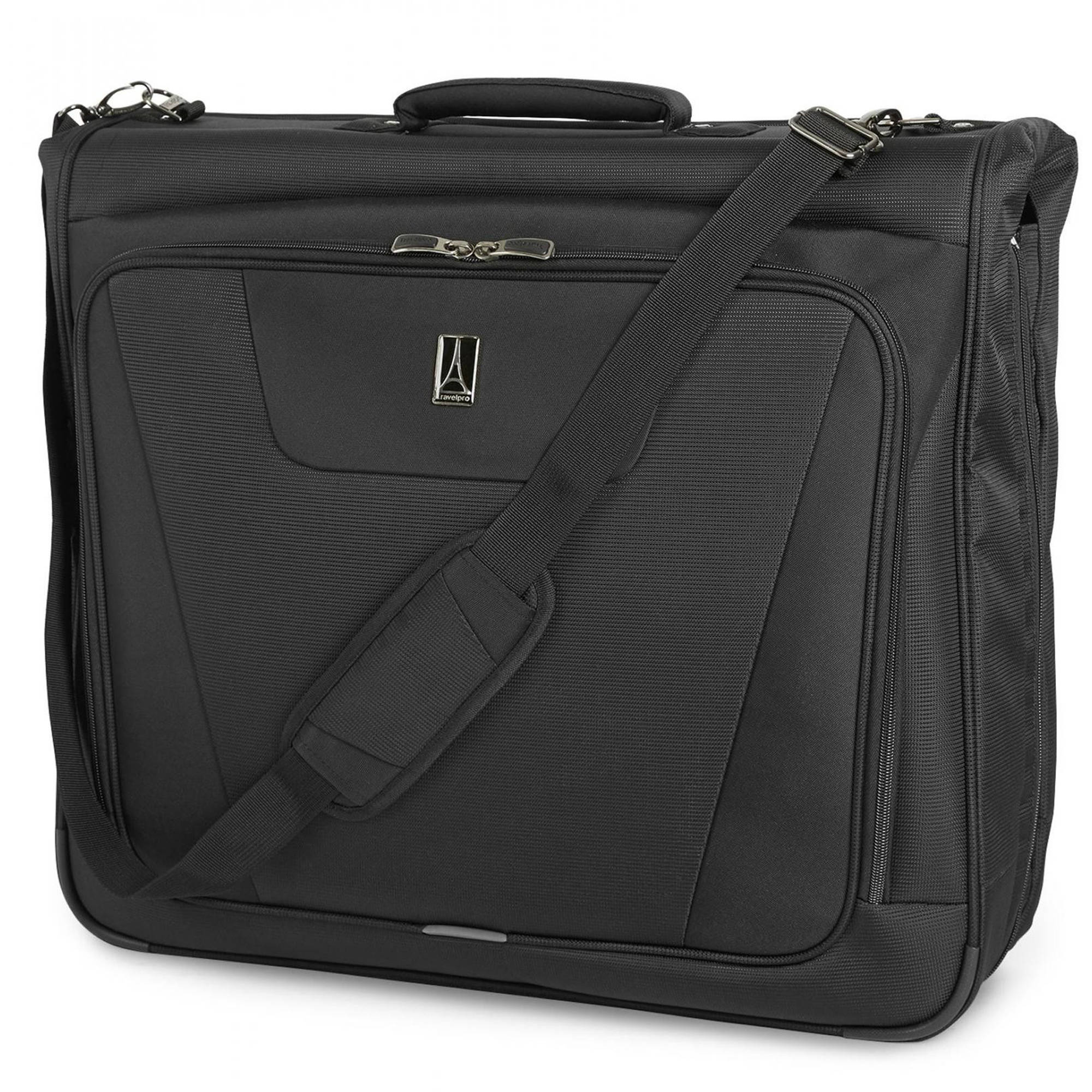Travelpro Maxlite 4 BiFold Garment Bag, Black