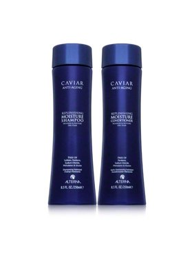 Alterna Caviar Anti-Aging Replenishing Moisture Duo 2 piece