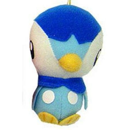 Pokemon 3 Inch Mini Series 2 Piplup Plush