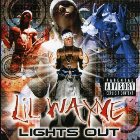 Lights Out  Explicit