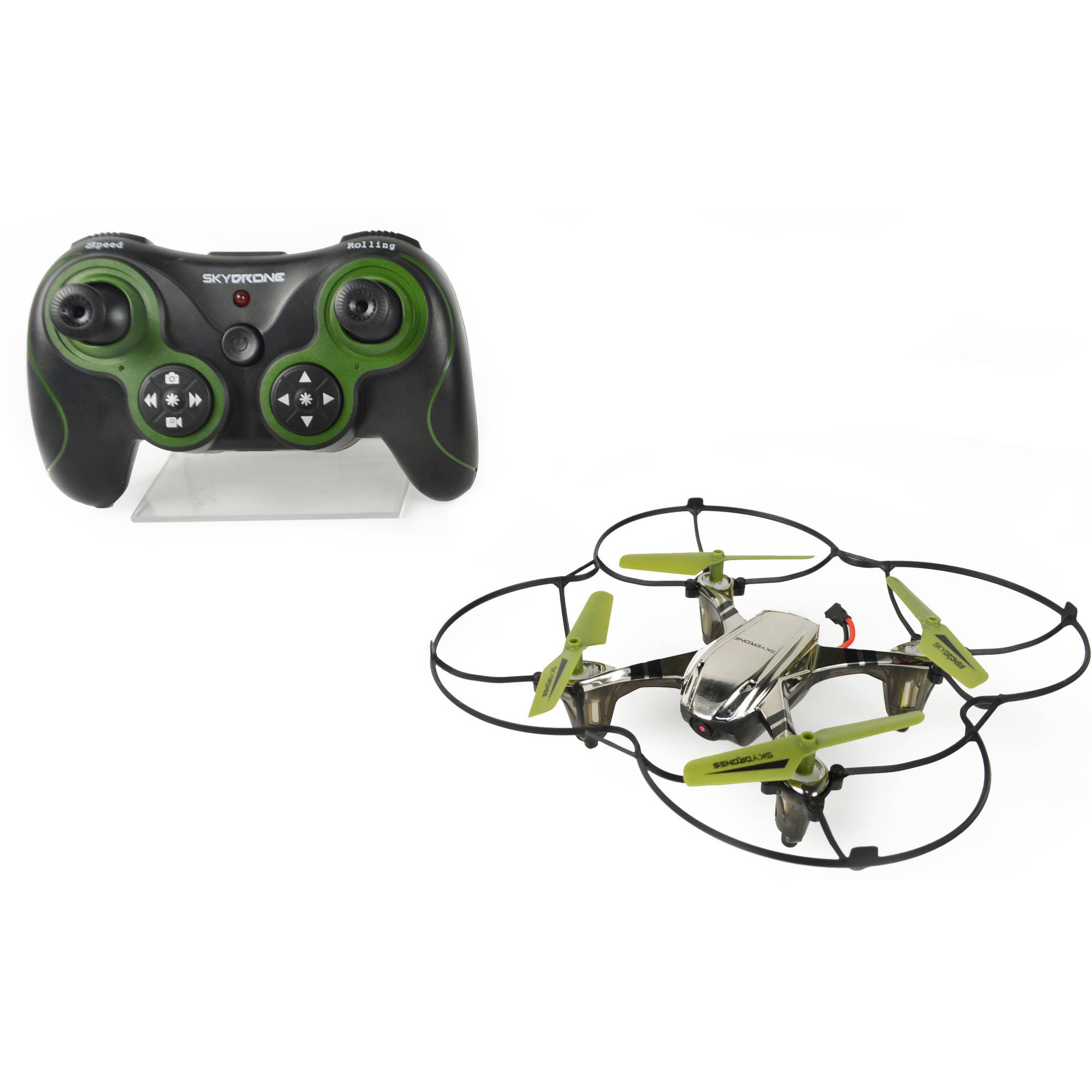 Braha Skydrone 2.4GHz RC Drone