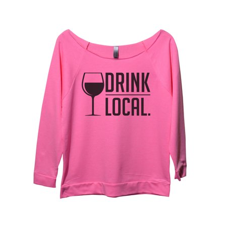 Local Halloween Costumes (Womens 3/4 Sleeve Raglan