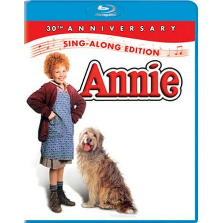 Annie (Blu-ray) (Ann And Annie)