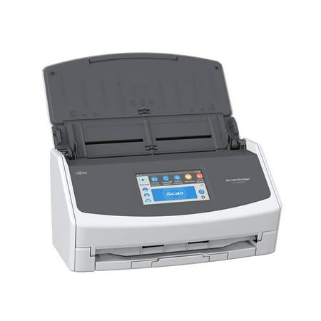 Fujitsu ScanSnap iX1500 Sheetfed Scanner (Fujitsu Fi 6800 Sheet Fed Scanner Price)