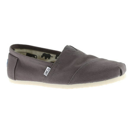 CLASSIC CASUAL SHOES Ash Slip On