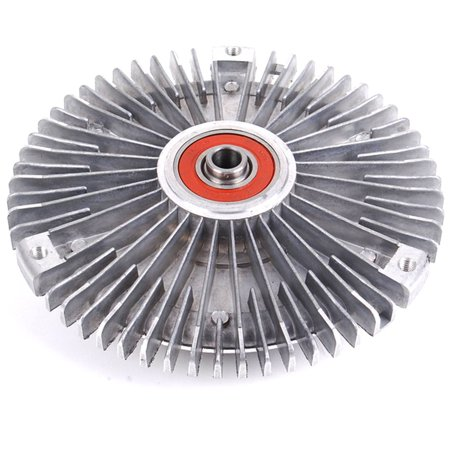 TOPAZ 1032000622 Engine Cooling Fan Clutch for Mercedes W124 E320 W140 S320  SL320