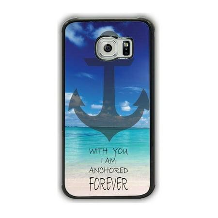 top fashion b6ea3 a88da Anchor Galaxy S7 Case