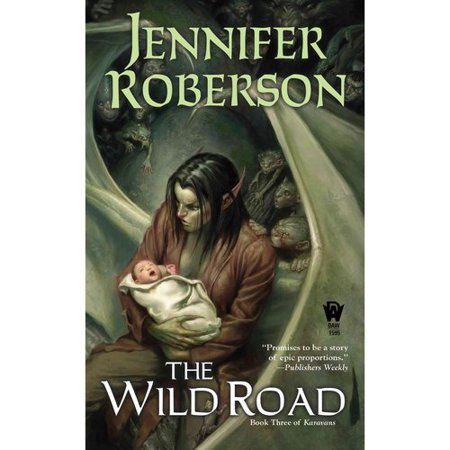 The Wild Road by