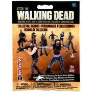 Walking Dead Collectible Figures Mystery Pack Walkers