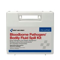 First Aid Only Spill Kit Body Fluid 1 Count