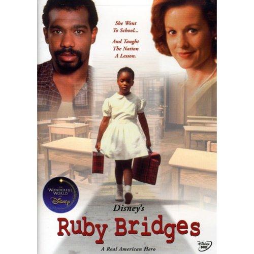 Disney's Ruby Bridges (Full Frame)