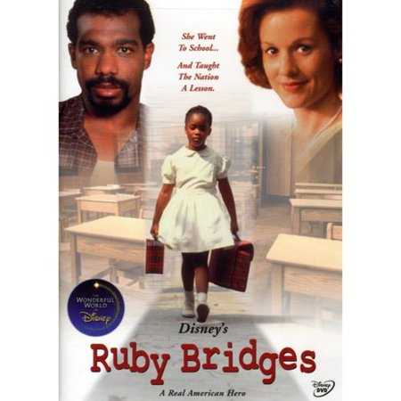 Disneys Ruby Bridges  Full Frame