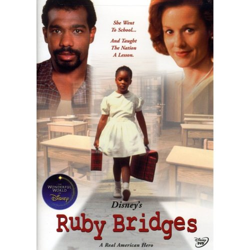 Disney's Ruby Bridges (Full Frame)