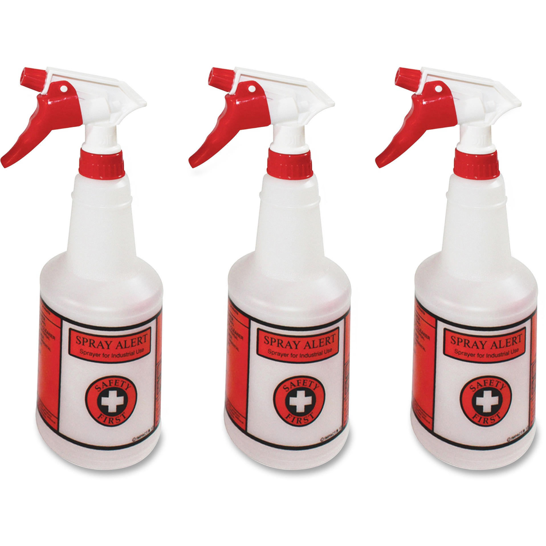 Spray Alert, IMP5024SS, Spray Alert System, 3 / Pack, Natural