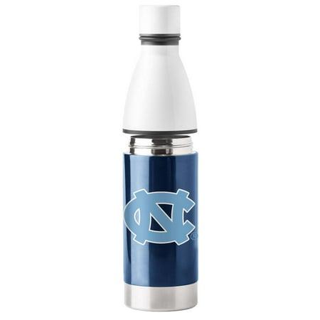 North Carolina Tar Heels 25oz. Universal Bottle - No Size