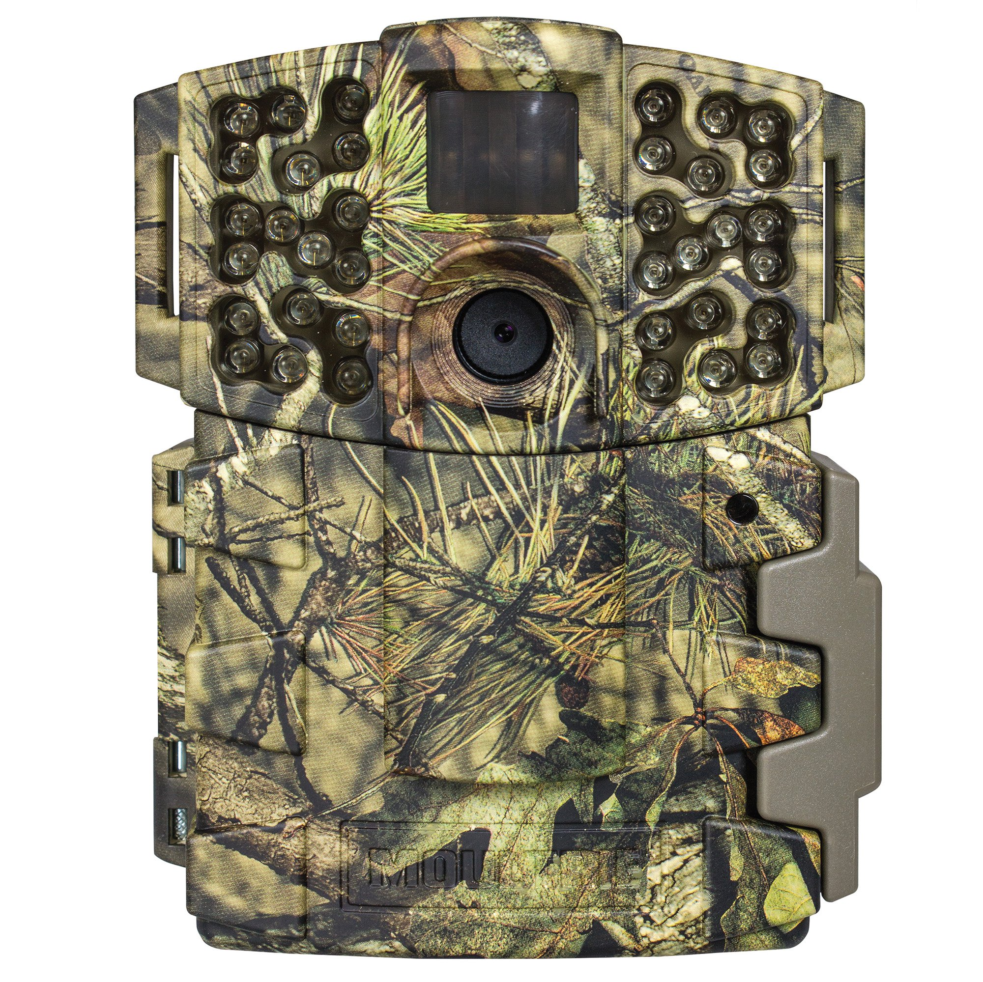 Moultrie No Glow Invisible 20MP Mini 999i Infrared Trail Game Camera | M-999i by