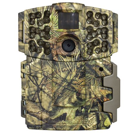 Moultrie No Glow Invisible 20MP Mini 999i Infrared Trail Game Camera | (Best No Glow Trail Camera)