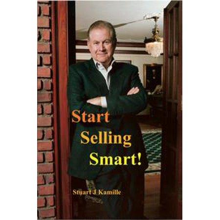 Start Selling Smart! - eBook ()