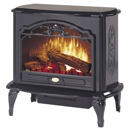 Dimplex Electraflame Celeste 400 Square Foot Electric Stove