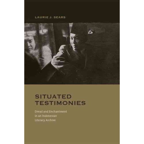 Situated Testimonies: Dread and Enchantment in an Indonesian Literary Archive