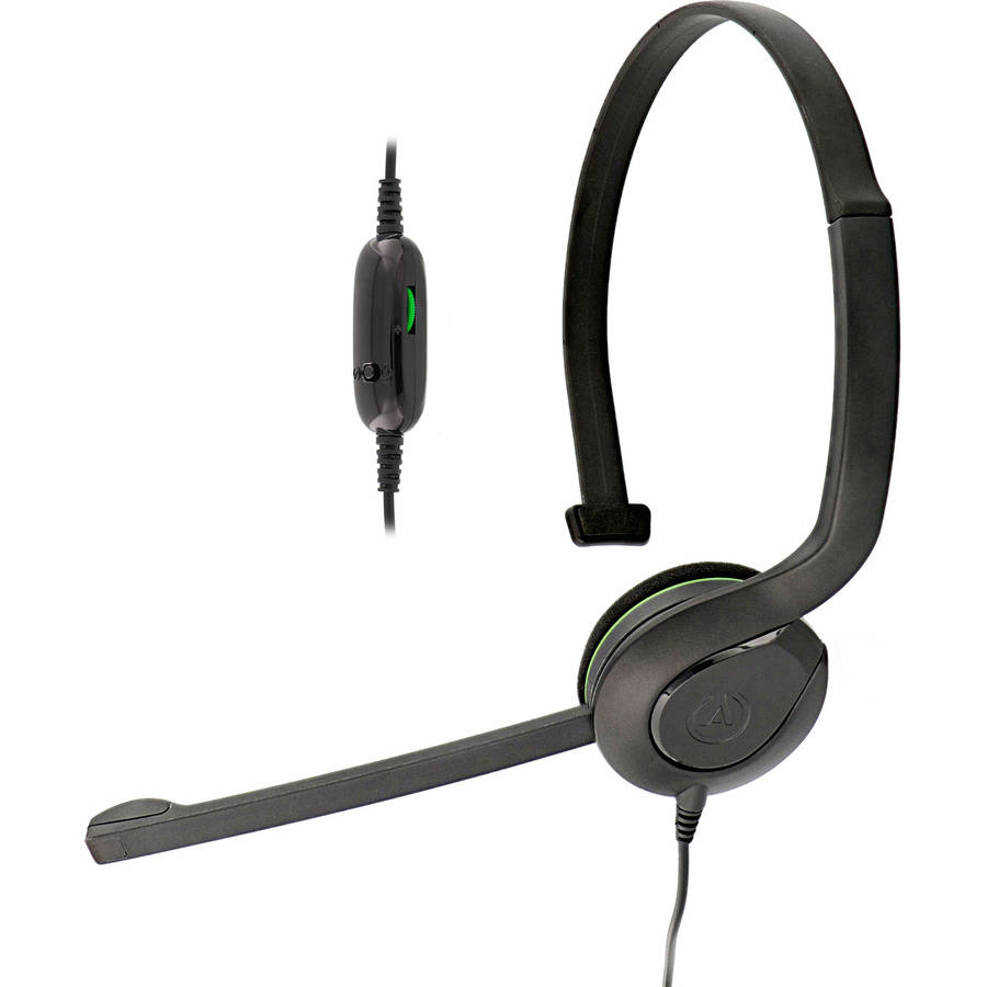PowerA Xbox One Chat Headset, 1364131-01