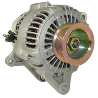 Product Image DB Electrical AND0200 New Alternator For V6 27L 27 Chrysler Interpid 02 03 04 2002