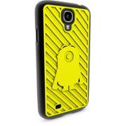 Samsung Galaxy S4 Custom Stuart Silhouette 3D Printed Phone Case - Despicable Me - Stuart Silhouette