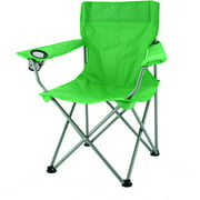 Ozark Trail Deluxe Folding Camping Arm Chair