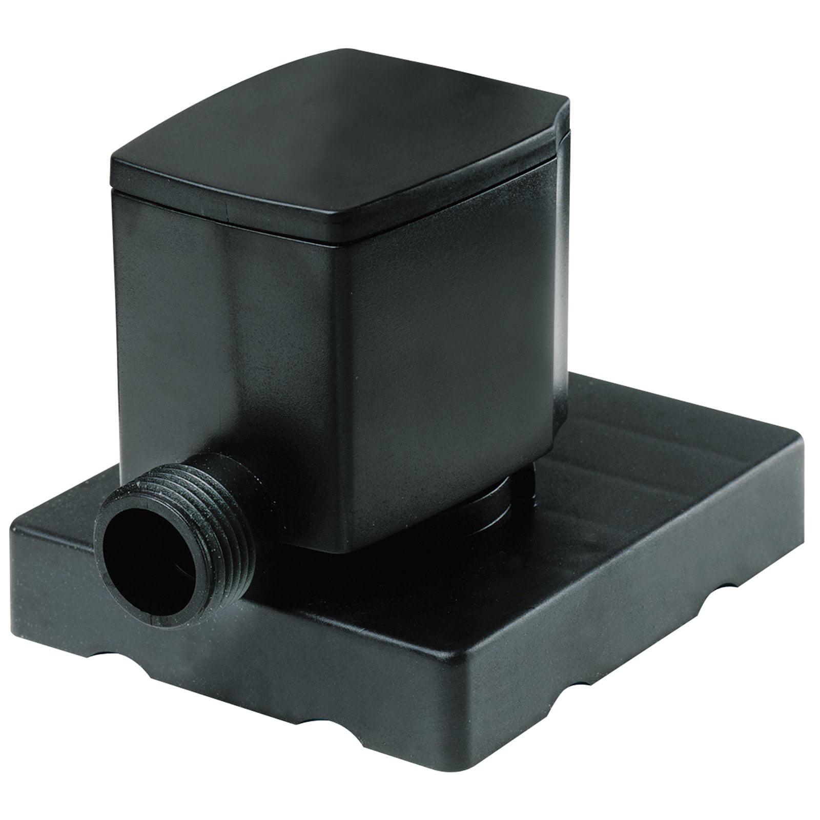 Danner Manufacturing 40460 300 GPH De-Watering Sump Pump