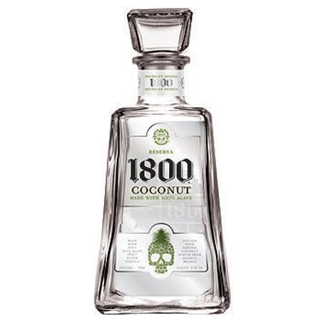 1800 Tequila Coconut 1.75 L