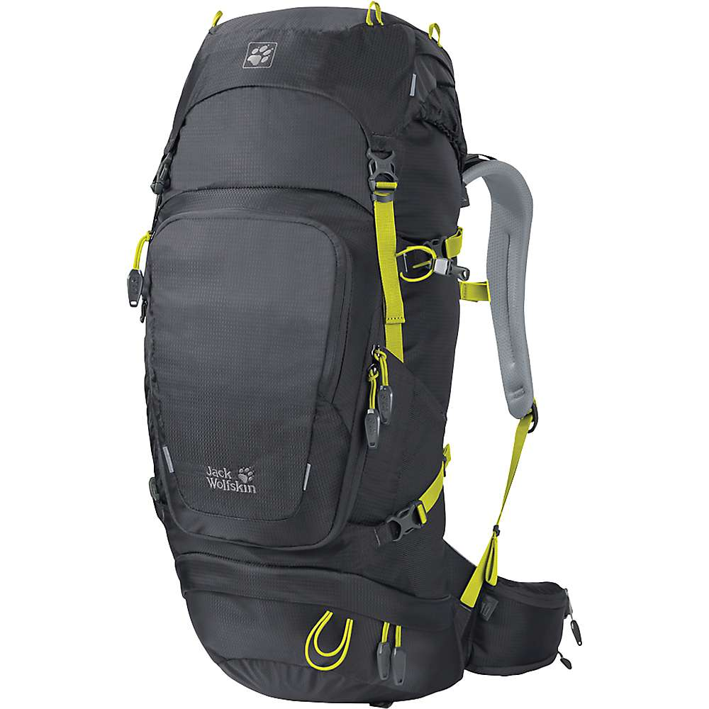 timeless design 2341b acb19 Jack Wolfskin Orbit 38 Pack