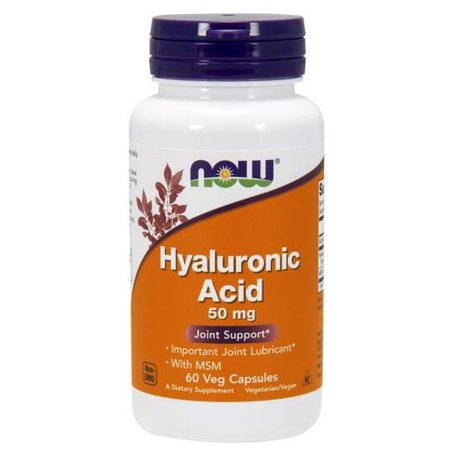 Hyaluronic Acid Now Foods Reviews