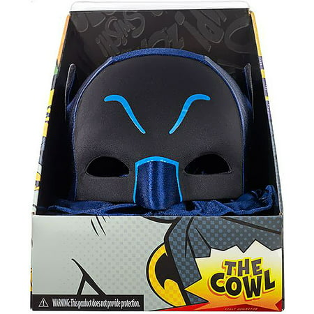 Batman Epic Creations The Cowl Prop Replica](Bane Replica Mask)