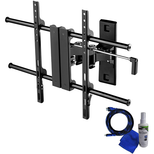 "Creative Concepts Ready Set Mount A2660BPK for 26"" to 60"" Flat Panel TVs, Black"