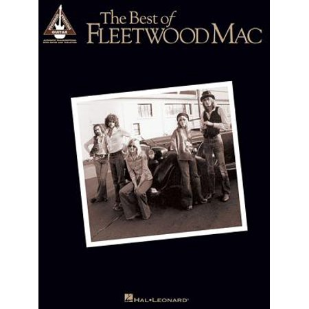 Guitar Recorded Versions: The Best of Fleetwood Mac