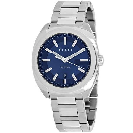 Men's Classic Watch Quartz Mineral Crystal