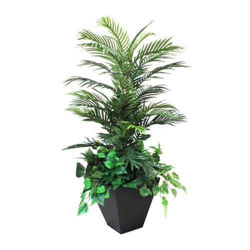 Dalmarko Designs Palm Tree in Planter