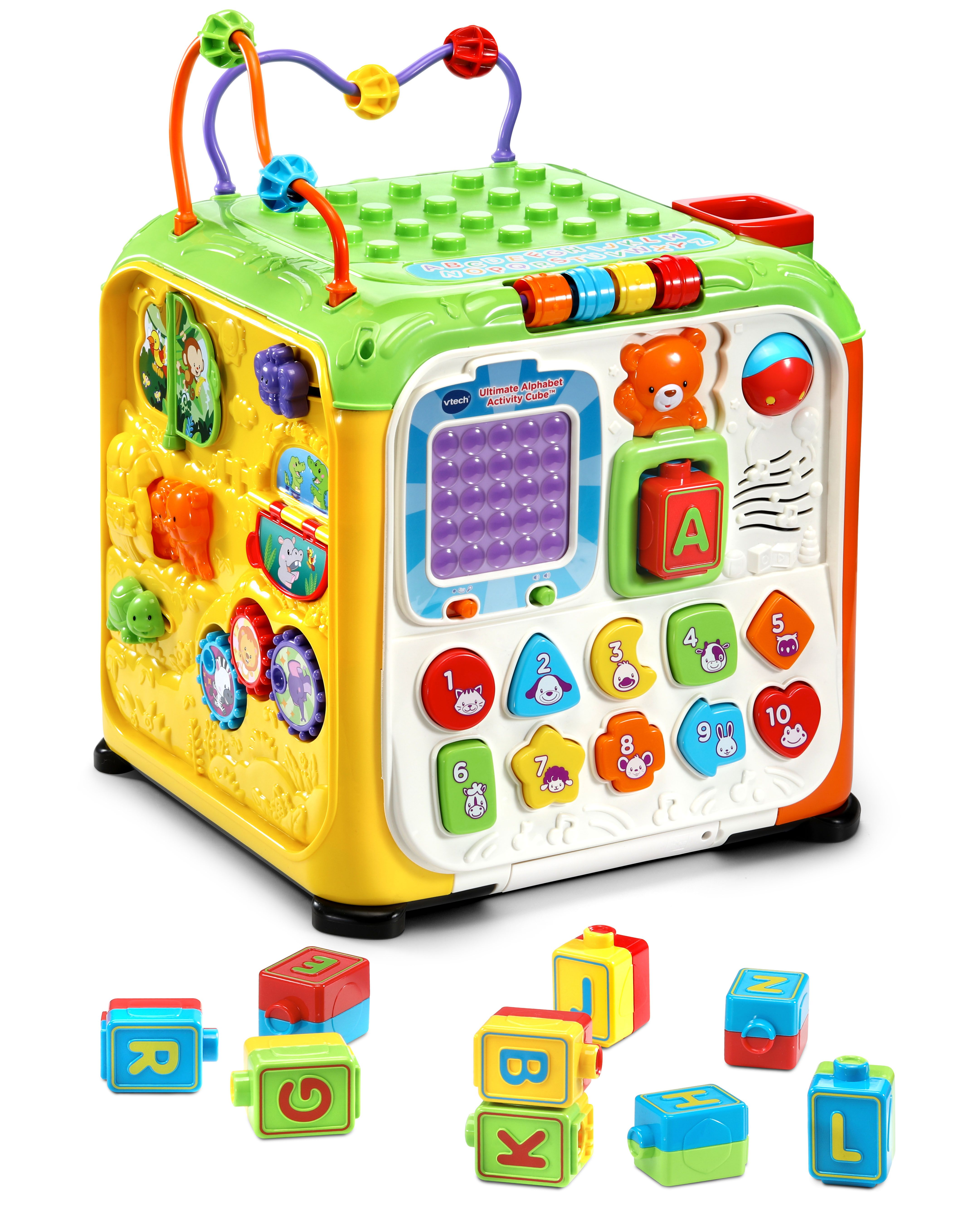 Get Up to 30% Off VTech Items at Amazon + Free Shipping w/Prime