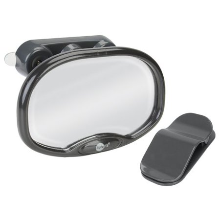 Safefit 2 In 1 Auto Mirror