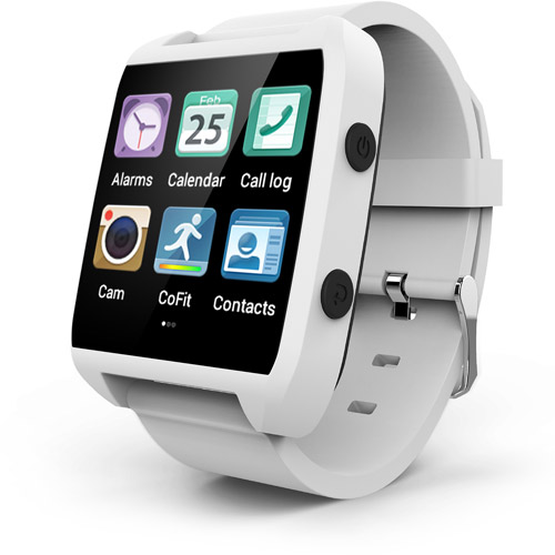 Ematic SmartWatch with Bluetooth