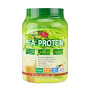 Lean and Healthy Pea Protein Olympian Labs 1.77 lbs Powder