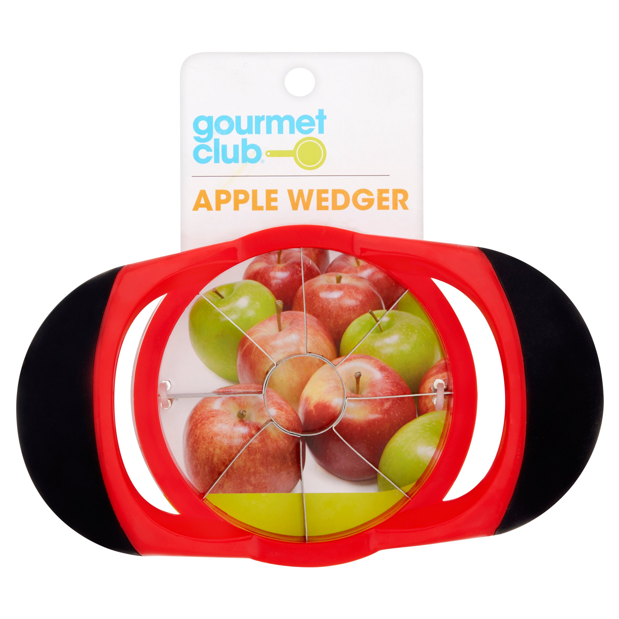 Gourmet Club Apple Wedger