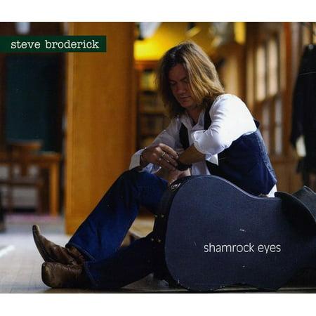 Shamrock Eyes