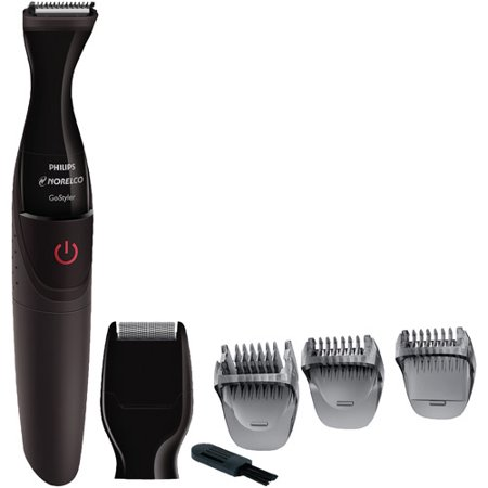 philips norelco gostyler personal groomer model fs9185 49. Black Bedroom Furniture Sets. Home Design Ideas
